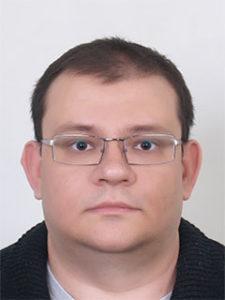 ДЕНИС ЮРІЙОВИЧ ГОРЕЛОВ