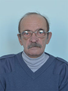 ANATOLY LUCHANINOV