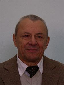 ALEXANDER RYBALKO