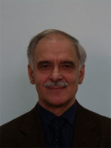 ALEXANDER SHCHERBYNA