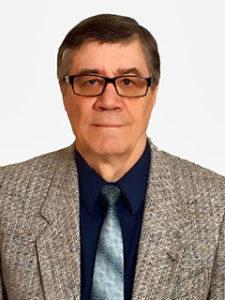 ПЕТРО ЛЬВОВИЧ ТОКАРСЬКИЙ